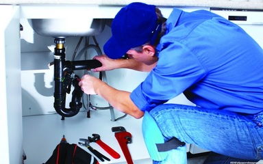 residential plumbing services kitchener