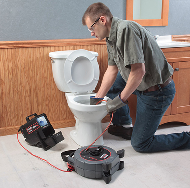 Toilet Repairs and Installations kitchener