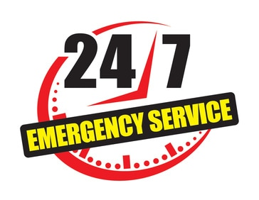 24 hour emergency plumbing service waterloo